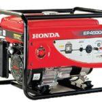 Những lưu ý khi sử dụng máy phát điện Honda dân dụng và công nghiệp